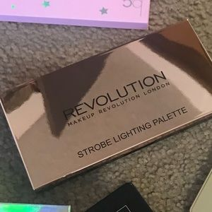 revolution highlight pallet